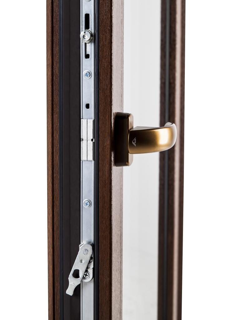 Ferramenta okna samoraj porte e finestre in pvc dalla polonia - Ferramenta per chiusura finestre ...