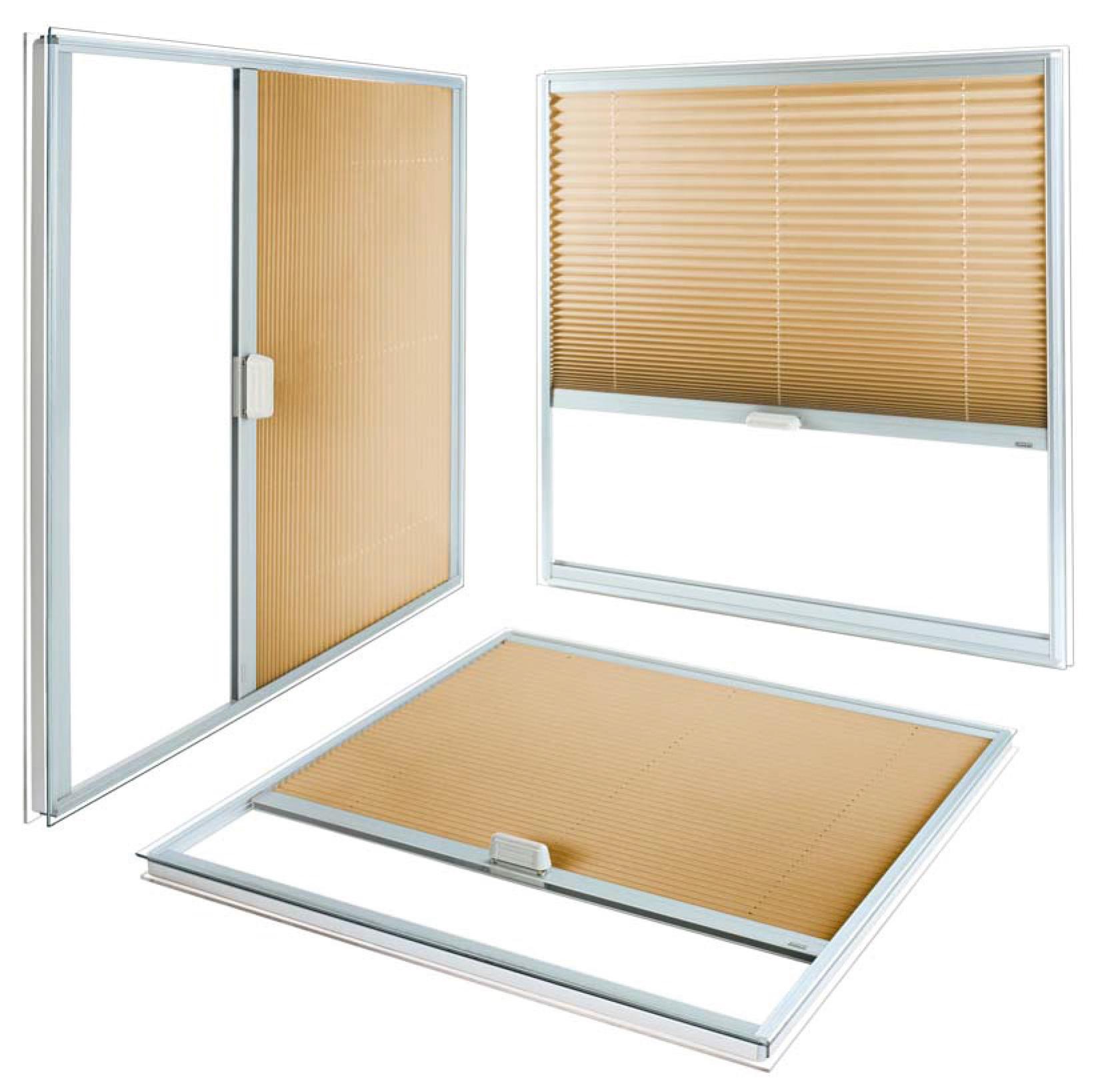 Veneziane e tende interno vetro okna samoraj porte e for Sunbell veneziane interno vetro