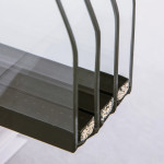 Okna Samoraj finestra PVC vetrocamera quadrupla Ug = 0,3 W/m2K