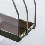 Okna Samoraj finestra PVC vetrocamera tripla Ug = 0,5 W/m2K