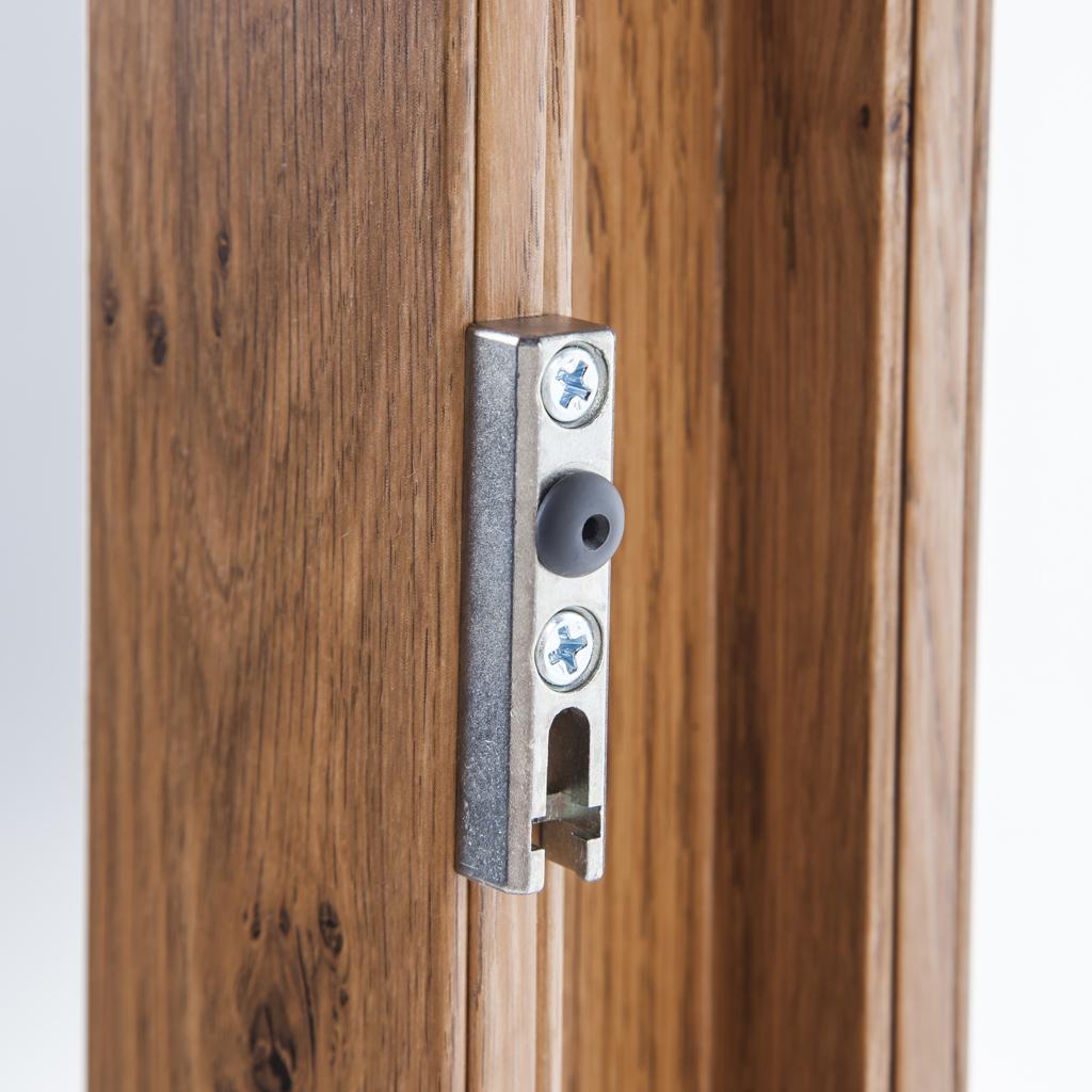 Porte finestre scorrevoli ekosol okna samoraj porte e for Porta balcone pvc prezzi