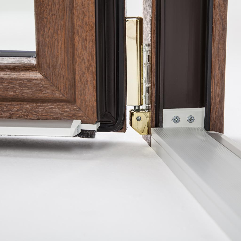Porte balcone okna samoraj porte e finestre in pvc - Porte e finestre pvc ...