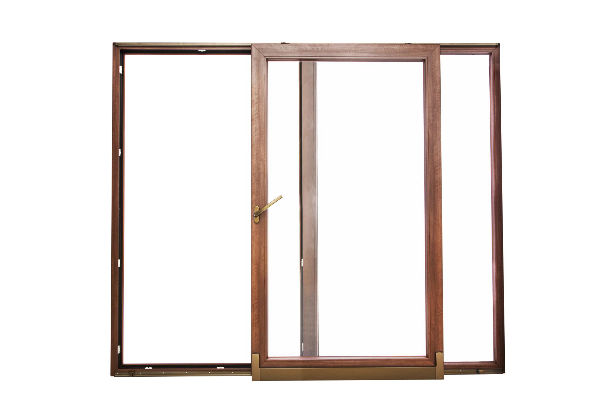 Ferramenta per finestre in pvc e porte finestre traslanti scorrevoli psk - Ferramenta per finestre scorrevoli ...
