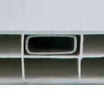 Okna Samoraj cassonatto restauro pvc rinforzo in acciaio zingato