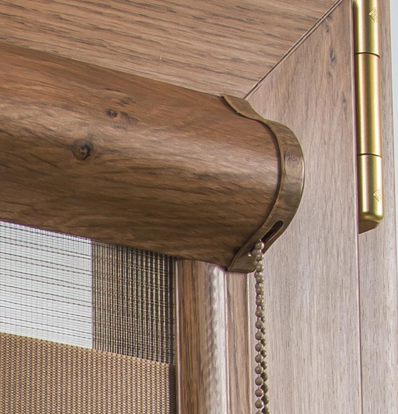 Tende a rullo giorno e notte okna samoraj porte e for Tende per porte