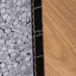 Okna Samoraj  avvolgibile monoblocco cassonetto PVC effetto legno